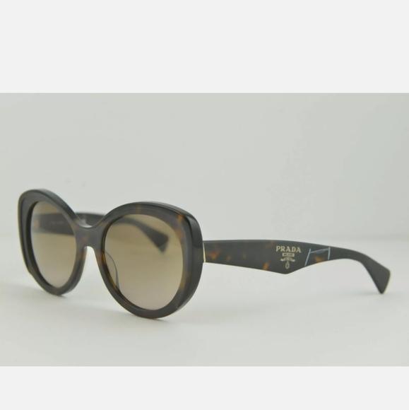 PRADA sunglasses SRING 2012
